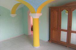 farbliche Gestaltung in Falkenberg